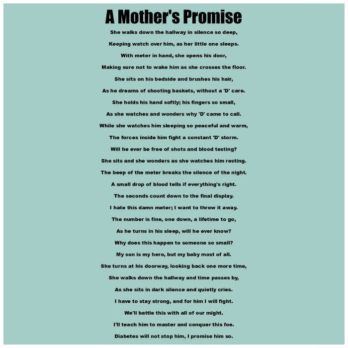 A Mom's Promise-2