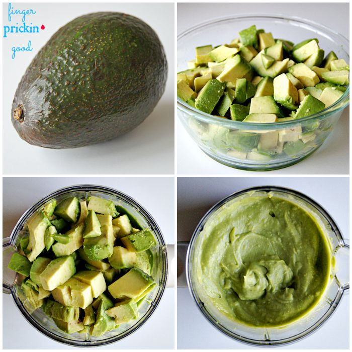 Avocado Collage-2